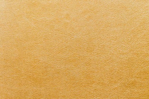 Texture in pelle oro astratta Foto Gratuite