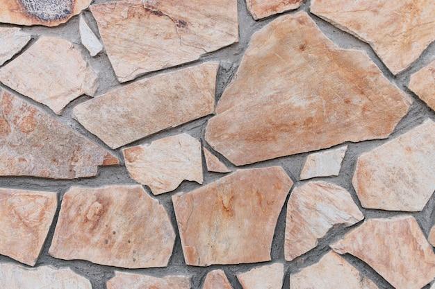 Texture muro di pietra Foto Gratuite