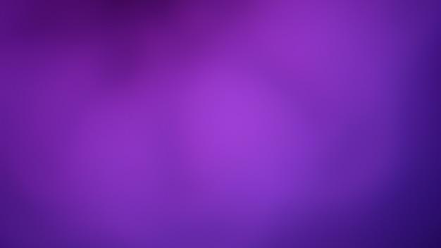 Tono pastello viola rosa blu sfumato sfocato foto astratte linee morbide colore di sfondo di pantone Foto Premium