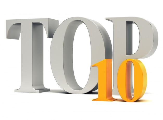 Top 10 Foto Premium