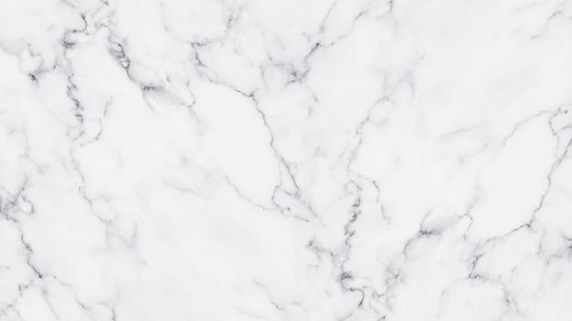Trama di marmo bianco per lo sfondo. Foto Premium