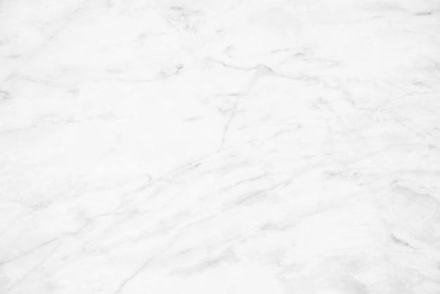 Trama di marmo bianco per sfondo astratto Foto Premium