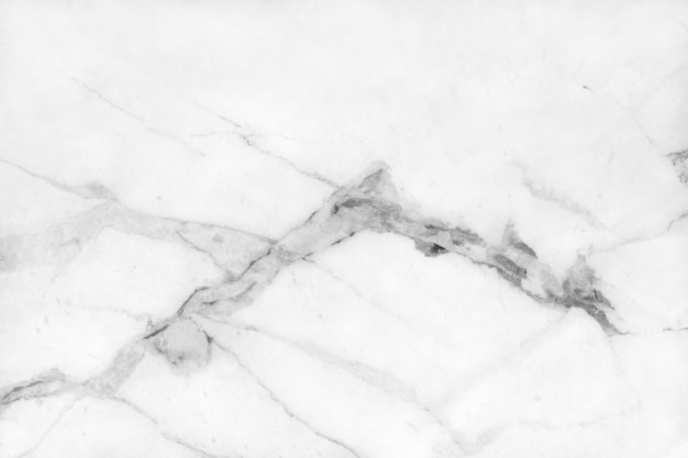 Trama di marmo grigio bianco ad alta risoluzione, vista dall'alto del pavimento in pietra piastrelle naturali in lusso glitter senza soluzione di continuità per la decorazione interna ed esterna. Foto Premium