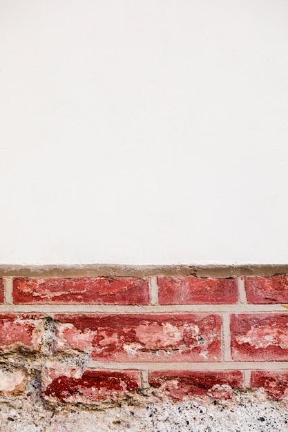 Trama di muro di mattoni Foto Gratuite