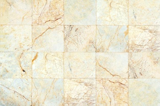 Trama di pavimento in piastrelle di marmo scaricare foto premium