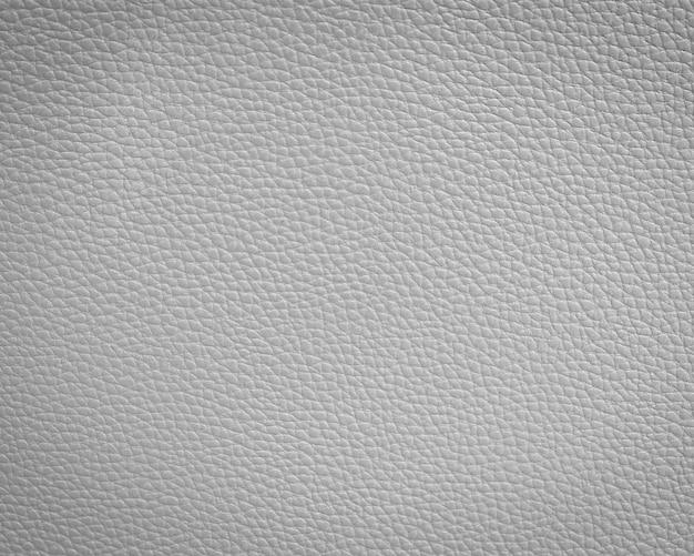 Trama di pelle bianca Foto Premium