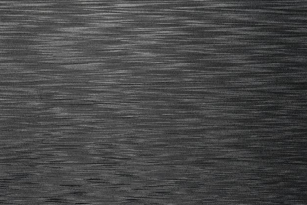 Trama di plastica nera Foto Premium