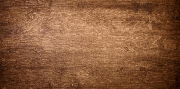 Trama di sfondo in legno Foto Premium