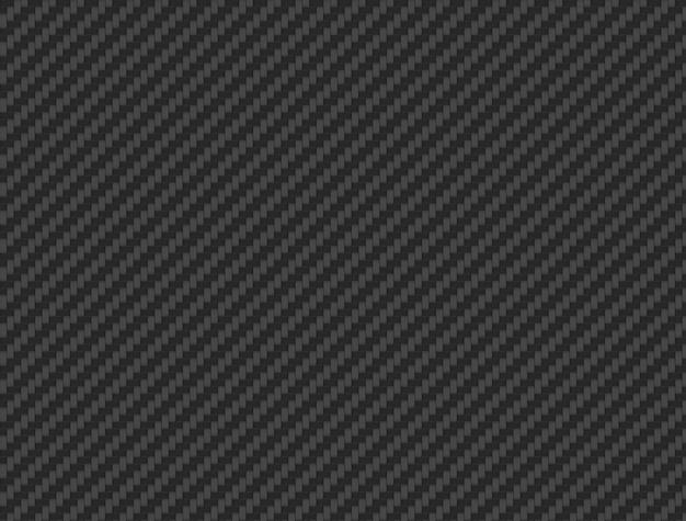 Trama in fibra di carbonio Foto Premium