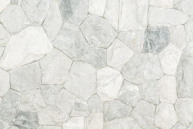 Trame di pietra di mattoni bianchi Foto Gratuite
