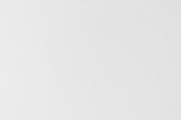 Trame e superficie in cotone bianco e grigio Foto Gratuite