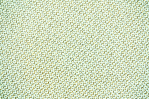 Trame e superficie in cotone bianco Foto Gratuite