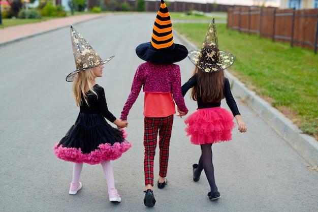 Trucchi di halloween Foto Gratuite
