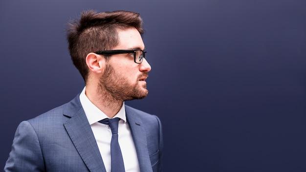 Uomo d'affari Foto Gratuite
