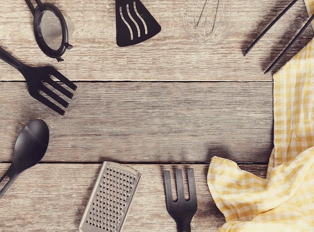 Utensile da cucina Foto Gratuite