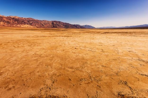 Valle della morte dannosa Foto Gratuite