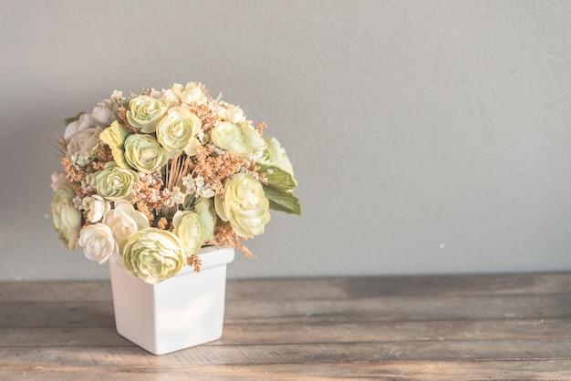 Vaso per fiori Foto Gratuite