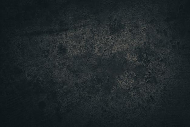 Vecchi ambiti di provenienza della parete del cemento di lerciume Foto Premium