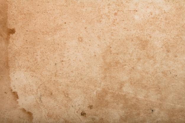 Vecchia carta texture di sfondo Foto Gratuite