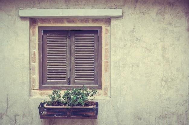 Vecchia finestra scaricare foto gratis for Finestra vecchia