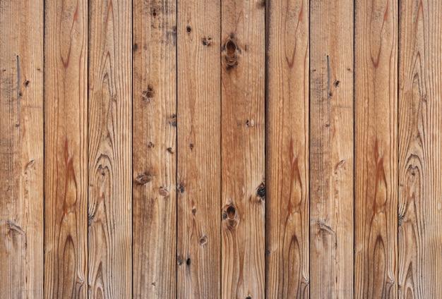 Vecchia struttura di legno di pallet. Foto Premium