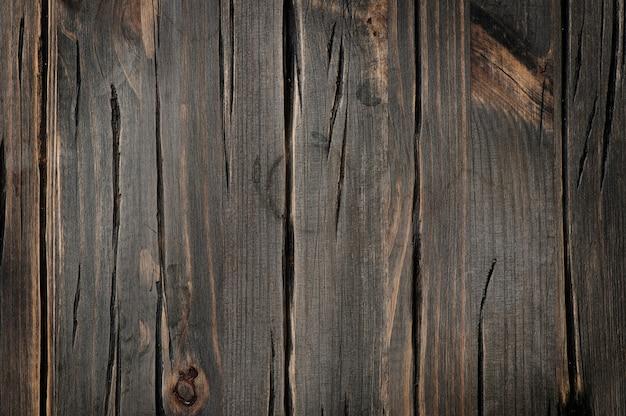 Vecchia struttura in legno Foto Premium