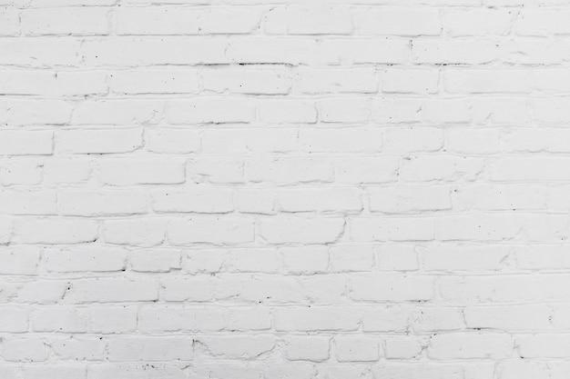 Vecchia trama di muro di mattoni con delicata vignettatura Foto Premium