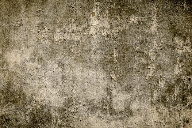 Vecchie strutture concreti sporche per fondo - effetto d'annata del filtro Foto Gratuite