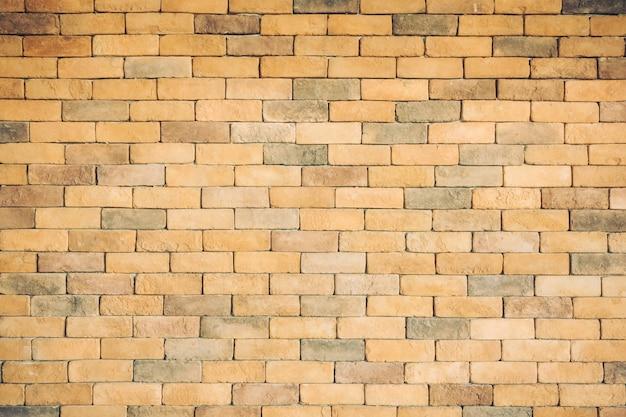 Vecchie strutture del muro di mattoni dell'annata Foto Gratuite