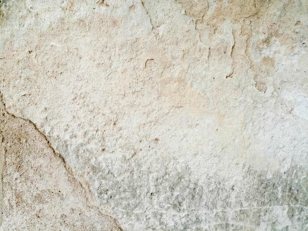 Vecchio muro bianco sullo sfondo Foto Gratuite