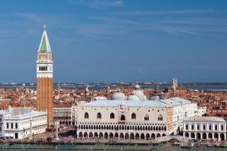 Venezia italia venezia Foto Gratuite
