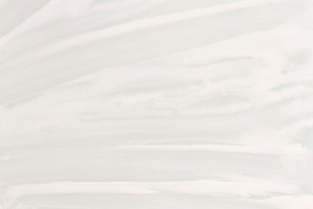 Vernice bianca con texture spazio copia Foto Gratuite
