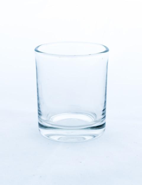 Vetro vuoto e trasparente Foto Premium