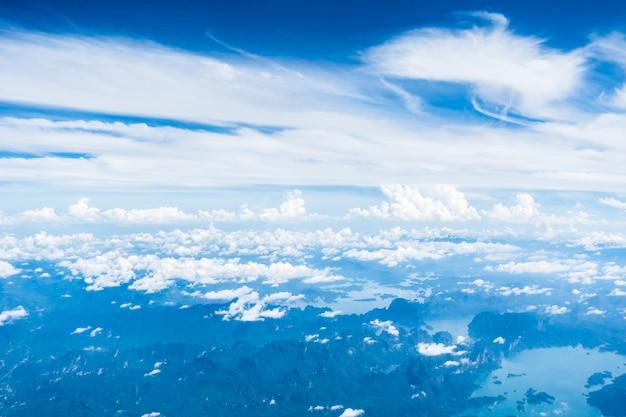 Vista aerea Foto Gratuite