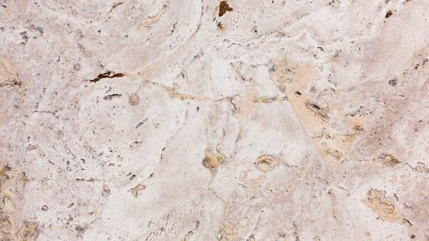 Vista dall'alto ruvido sfondo di marmo Foto Gratuite