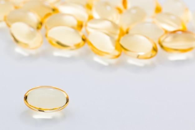 Vitamine sane Foto Premium
