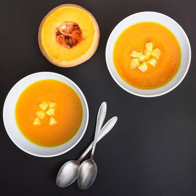 Zuppa di pompaggio Foto Gratuite