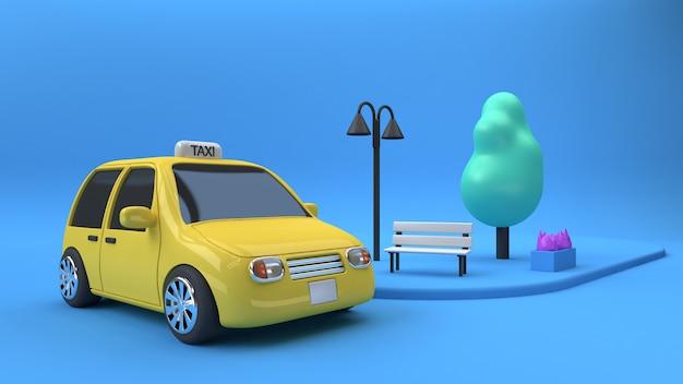 taxista ou Uber