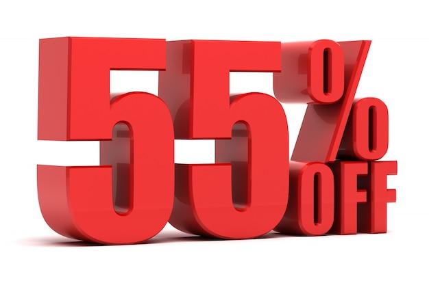 55% de desconto na promoção Foto Premium