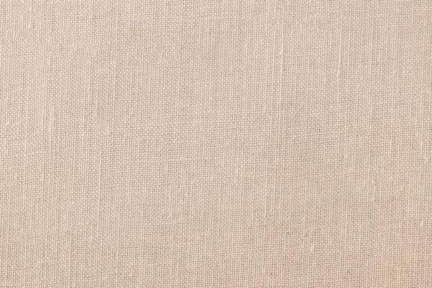 A textura do tecido é amarela Foto Premium