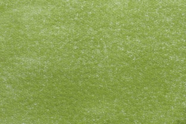 Abstrato arte fundo verde claro e cores oliva. pintura em aquarela sobre tela com gradiente suave Foto Premium