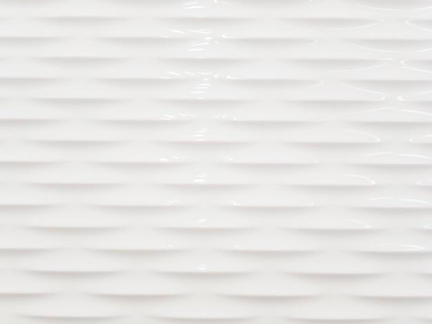 Abstrato de parede branca, lisa e elegante Foto Premium