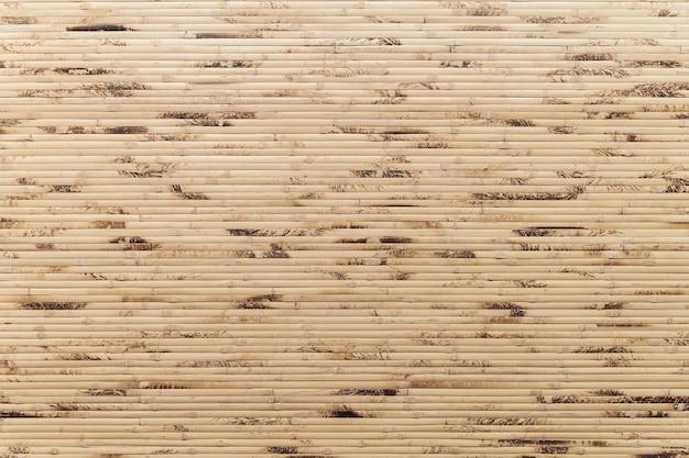Abstrato do antigo padrão de prancha de madeira com grunge Foto Premium