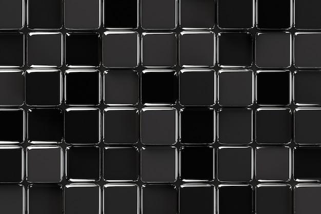 Abstrato geométrico Foto Premium