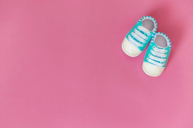 Acessórios para bebês para recém-nascidos Foto Premium