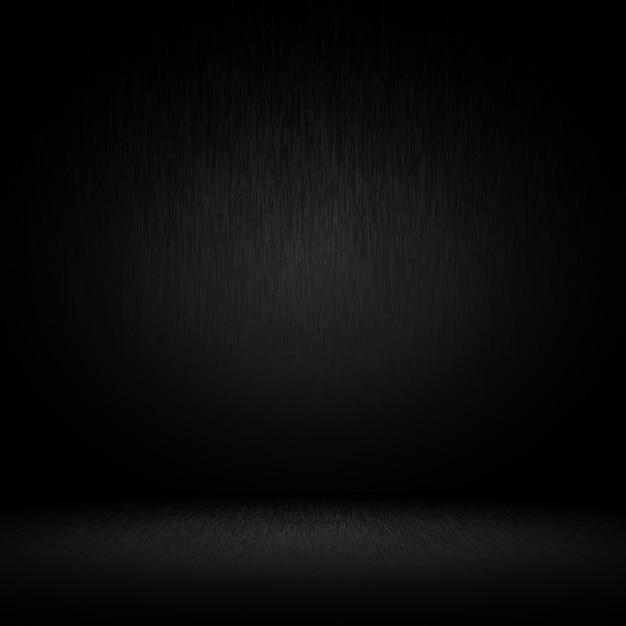 Aço blank luz negra Foto gratuita