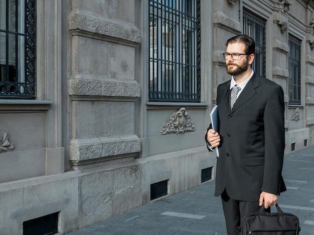 Advogado, indo, corte Foto gratuita