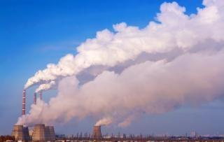 Ambiente aquecimento global Foto gratuita