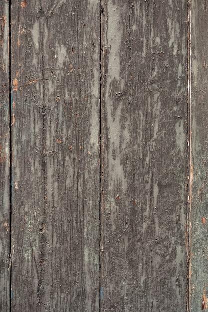 Antigo fundo de madeira pintado Foto gratuita