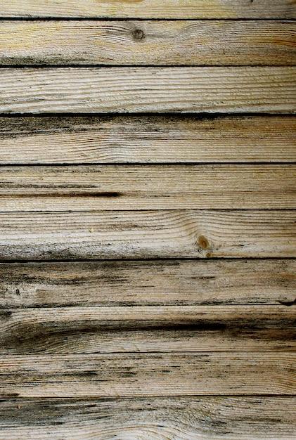 Antigo fundo de madeira Foto Premium